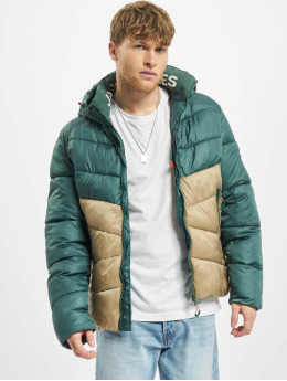 Jack & Jones Puffer Jacket jorAnder  grün