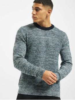 Jack & Jones Pullover jorWoods  blau