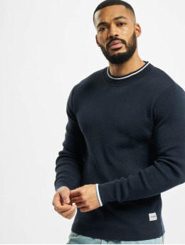 Jack & Jones Pullover jcoLaurence  blue