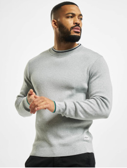 Jack & Jones Pullover jcoLaurence grey