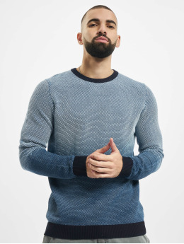 Jack & Jones Pullover coFaro Knit weiß