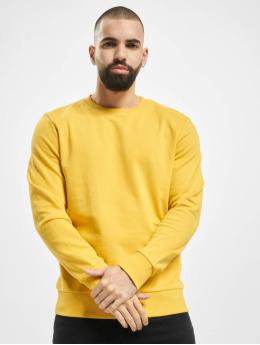 Jack & Jones Pullover jjeHolmen  yellow