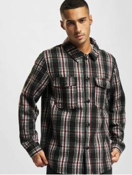 Jack & Jones Shirt Jorollie Check black