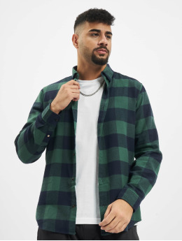 Jack & Jones Shirt jorJan green