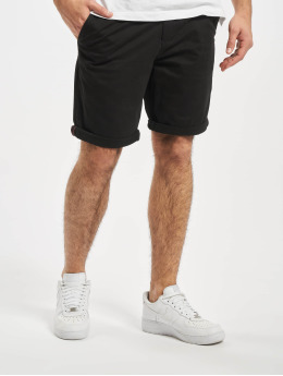Jack & Jones Short jjiBowie jjSolid SA STS  black