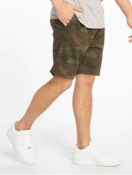 Jack & Jones Short jjeBasic camouflage