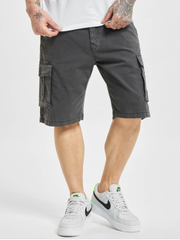 Jack & Jones Short Jjizack Jjcargo gris