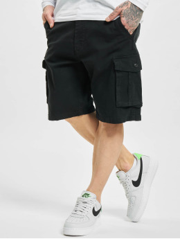 Jack & Jones Short Jjizack Jjcargo noir