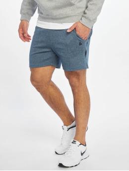 Jack & Jones Shorts jjiClean jjSweat Noos  blå
