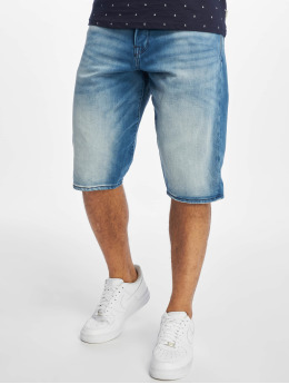 Jack & Jones Shorts jjiRon jjLong Noos blå