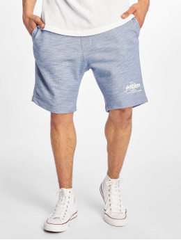 Jack & Jones shorts jjeMelange blauw