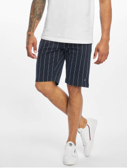 Jack & Jones shorts jjiPinstripe blauw