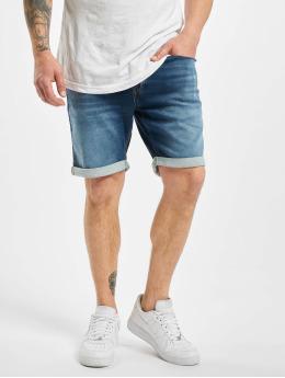 Jack & Jones shorts jjiRick jjiCon GE 006 L.K STS blauw