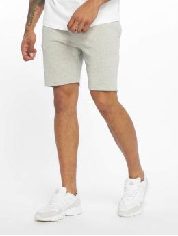 Jack & Jones shorts jjeBasic  grijs