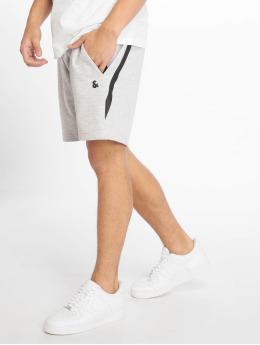 Jack & Jones shorts jjiClean jjSweat Noos grijs