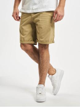 Jack & Jones Shorts jjiBowie jjSolid SA STS  khaki
