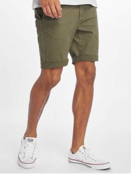 Jack & Jones shorts jjiEnzo olijfgroen