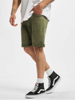 Jack & Jones shorts jjiRick jjIcon olijfgroen