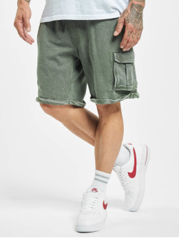 Jack & Jones Shorts jjiLee Sweat Cargo VIY olive