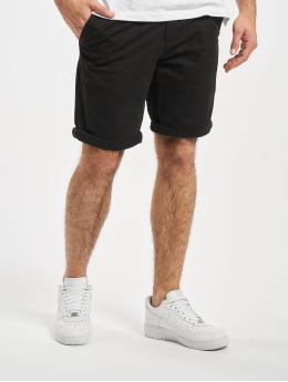 Jack & Jones shorts jjiBowie jjSolid SA STS  zwart