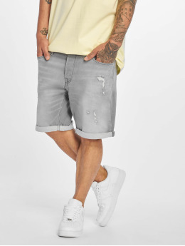 Jack & Jones Shortsit jjiRick jjIcon harmaa
