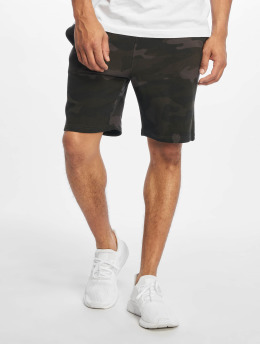 Jack & Jones Shortsit jjeBasic musta