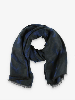 Jack & Jones sjaal acLeo blauw