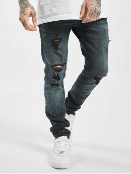 Jack & Jones Skinny Jeans jjiLiam jjOriginal AM 885 PCW 50SPS blå