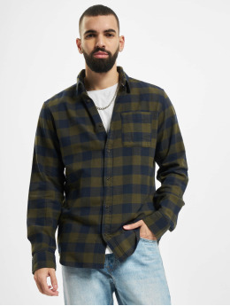 Jack & Jones Skjorter jorChester  grøn