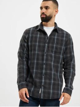Jack & Jones Skjorter jprBlumike Check svart