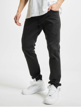 Jack & Jones Slim Fit Jeans jjiGlenn jjOriginal AKM 1026 черный