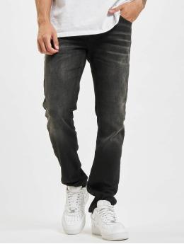 Jack & Jones Slim Fit Jeans jjiGlenn jjOriginal Jos 676 I.k black