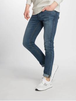 Jack & Jones Slim Fit Jeans jjiGlenn jjOriginal AM 814 NOOS blau