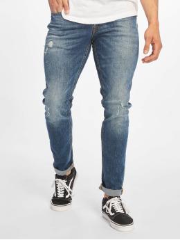Jack & Jones Slim Fit Jeans jjiGlenn jjOriginal blue