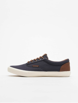 Jack & Jones Sneaker JfwVision Classic Mixed blau