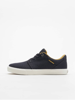 Jack & Jones sneaker JfwBarton Canvas blauw