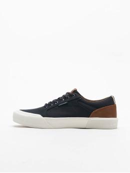 Jack & Jones sneaker jfwThai Canvas Pu Mix blauw