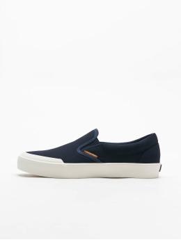 Jack & Jones Sneaker jfwOrson Syn Suede Combo blu