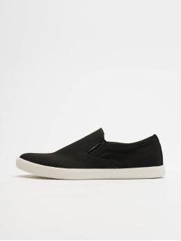 Jack & Jones Sneaker JfwRowden Canvas Slip grau