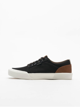 Jack & Jones Sneaker jfwThai Canvas Pu Mix grau
