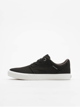 Jack & Jones sneaker JfwBarton Canvas grijs