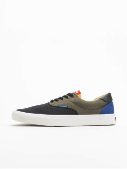 Jack & Jones Sneaker jfwMork Canvas Block  olive