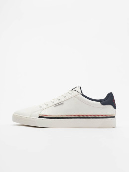 Jack & Jones Sneakers JfwTrent PU Special bialy