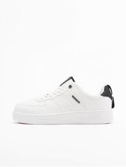 Jack & Jones Sneakers Jfwmaverick LO biela