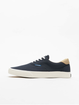 Jack & Jones Sneakers jfwMork Canvas NOOS blå