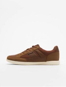 Jack & Jones Sneakers JfwByson Mesh Mix STS brown