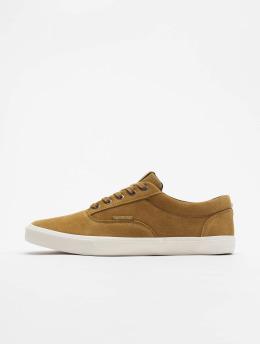 Jack & Jones Sneakers JfwVision Suede STS brown