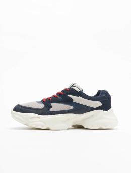 Jack & Jones Sneakers jrJinx Combo modrá