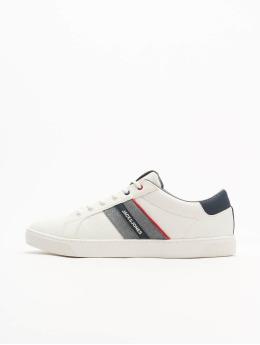 Jack & Jones Sneakers JfwTed PU Mix vit