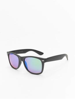 Jack & Jones Solglasögon jacPirma  svart